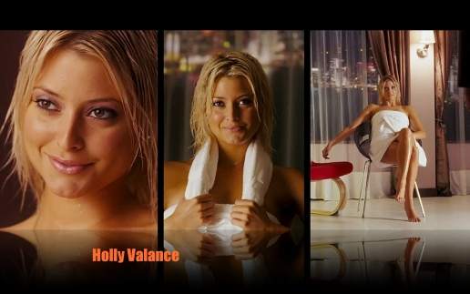 Holly Valance Doa